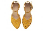 Premium brand footwear for women