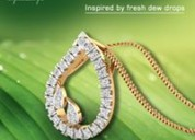 Buy gold and diamond jewellery online |