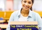 Top gmat coaching in tarnaka - abroad test prep