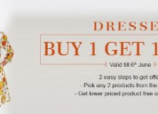 Global diva : buy women dresses online