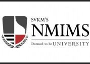 Nmims 2019 releases shortlisted candidates list