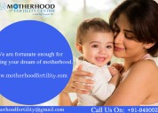 Best infertility treatment in hyderabad