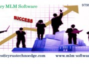 How is binary mlm software dedicated to have an im