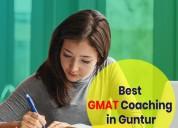 Top gmat coaching in guntur - abroad test prep