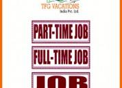 6000 job vacancy