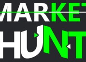 Market hunt – the most advanced online trading pla