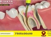 Dentist in himayat nagar | best dentist in india