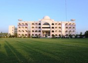 One of the most promising college in uttarakhand