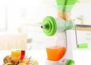 The megashope affiliate program - juice maker