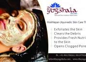 Yoga centre, ayurvedic clinic in kalkaji, delhi