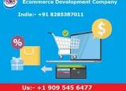 Ecommerce website design at cheap price