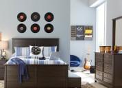Dpurple décor is the top interior designers