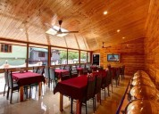 The eco himalayan resorts: best hotels in manali