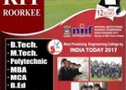 Top b.ed college in uttarakhand
