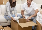 Local packers and movers services in gurgaon