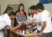 Top electronics engineering college in uttarakhand