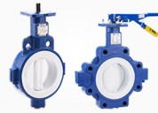 Buy Butterfly Valves  from  Leading Manufacturers
