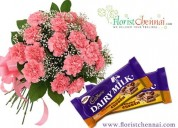 Online florist delivery chennai