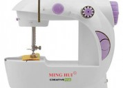 Sewing machine for home with focus light