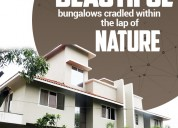 Independent bungalow for sale in lonavala