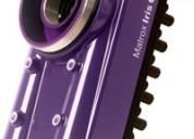 Benchmark:machine vision cameras