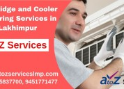Atoz services – ac and cooler repairing services i