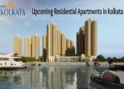 Alcove new kolkata flats in kolkata