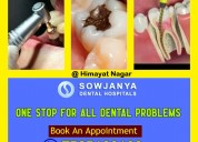 Dental implants in hyderabad | dentist near me