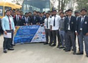 Best b.tech engineering college in uttarakhand