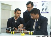 Best mechanical engineering college in uttarakhand
