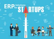 Best erp software for startups in hyderabad