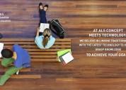 Get success in our dream with als ias raipur