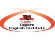 Tagore english institute