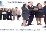 How can get mlm software with high tech features!