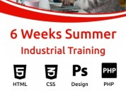 Android app development industrial training