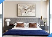 Dpurple décor is the best interior decorator in de