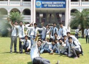 Rit is one of the best promising college in india