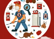Book best rated herbal pest control services