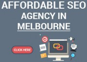 Melbourne seo services with affordable premium pac