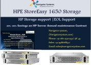 Hpe storeeasy 1650 storage|hp storage support