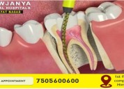 dental clinic in himayat nagar | orthodontist in hyderabad