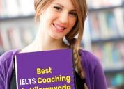 Top ielts coaching in vijayawada -abroad test prep