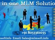 Mlm software development panipat
