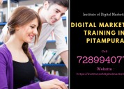 digital marketing training in pitampura