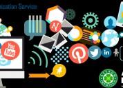 Astrum infotech - best smo service provider delhi