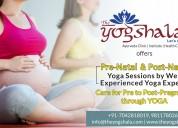 Yoga therapy centre in kalkaji, delhi