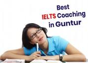 Best ielts coaching in guntur - abroad test prep