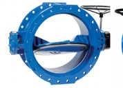 Double eccentric butterfly valves manufacturer