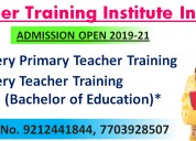 Teacher training course in delhi