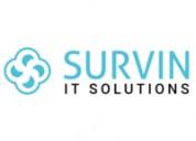 Survin it solutions: website development and app d